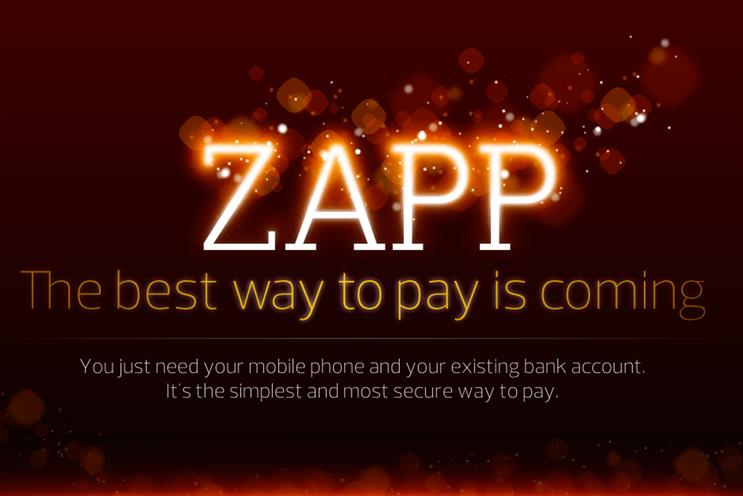 Zapp: VCCP scoops launch task