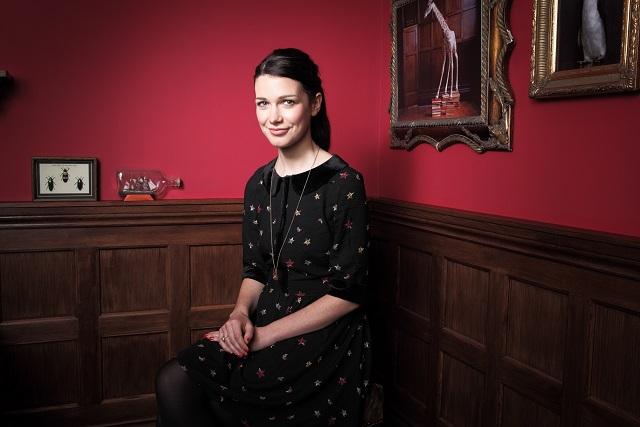 PR Summit: see what UKTV's Zoe Clapp thinks 2014 will bring to the PR profession