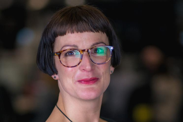 First Direct marketer Zoe Burns-Shore on connecting with 'side hustlers'