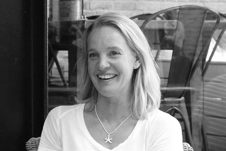 Zoe Edwards, senior consultant, The Industry Club