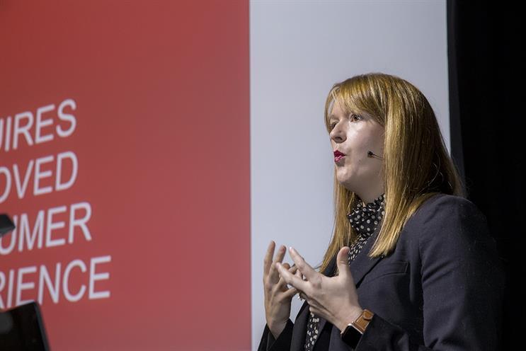 Akers: said ModiFace helped L'Oréal boost online conversion rates