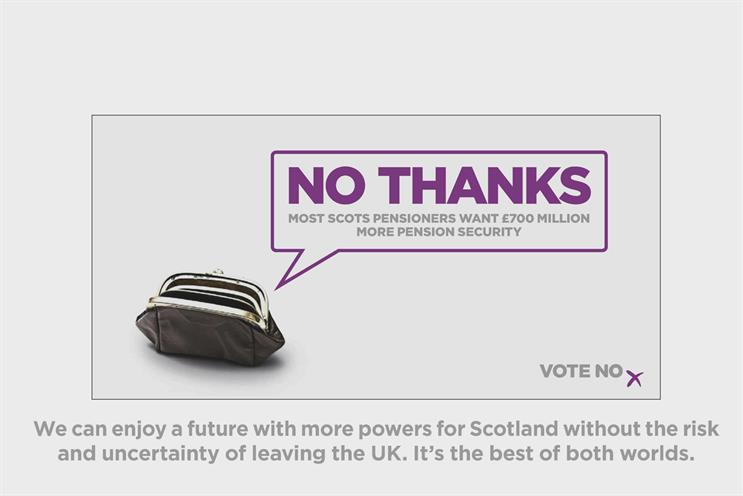 Better Together: new ads