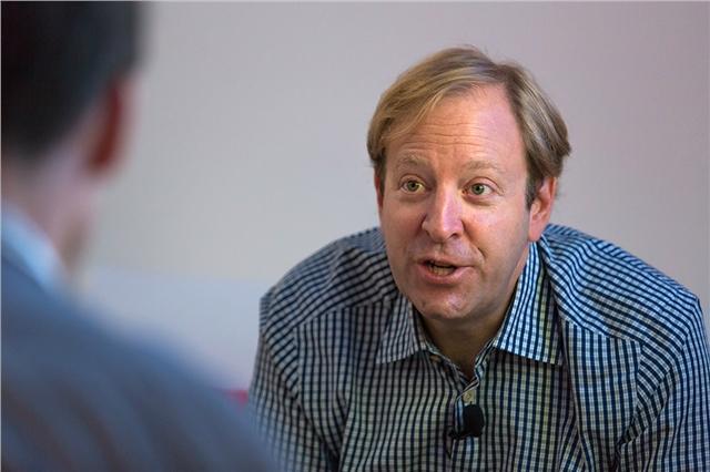 Andrew Benett: global chief executive of Havas Creative Group steps down