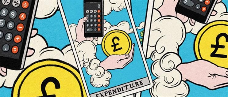 The year ahead for adspend: get ready for the comeback