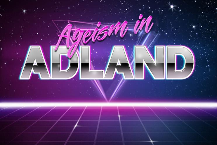 Tackling ageism needs to move up adland's agenda