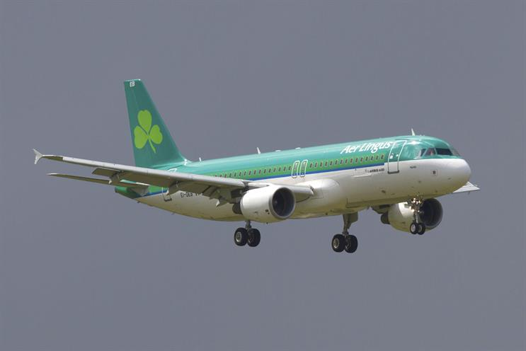 Aer Lingus: pitch due in September or October