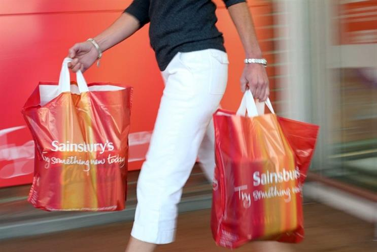 Sainsbury's results may sound disappointing but the brand is doing all the right things, says Simon Hathaway