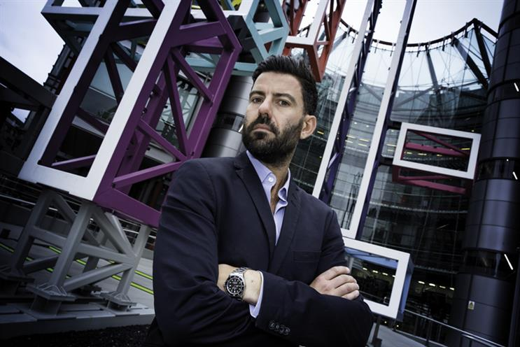 Jonathan Allan eyes his future at Channel 4