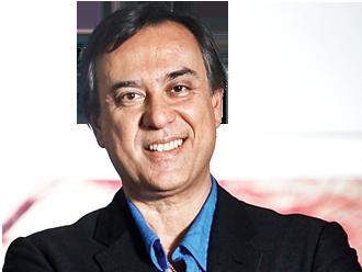 Gama: succeeded John Hegarty in 2012