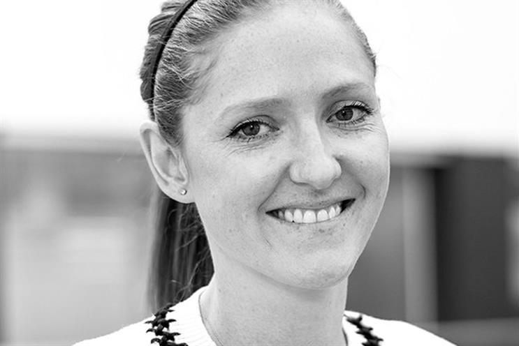 Alice Fabre: head of consultancy at MediaCom