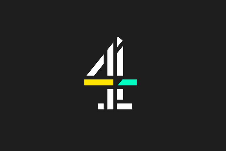 All 4: new logo features a streaming bar