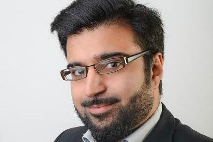 Amir Malik: new programmatic director at Trinity Mirror Solutions
