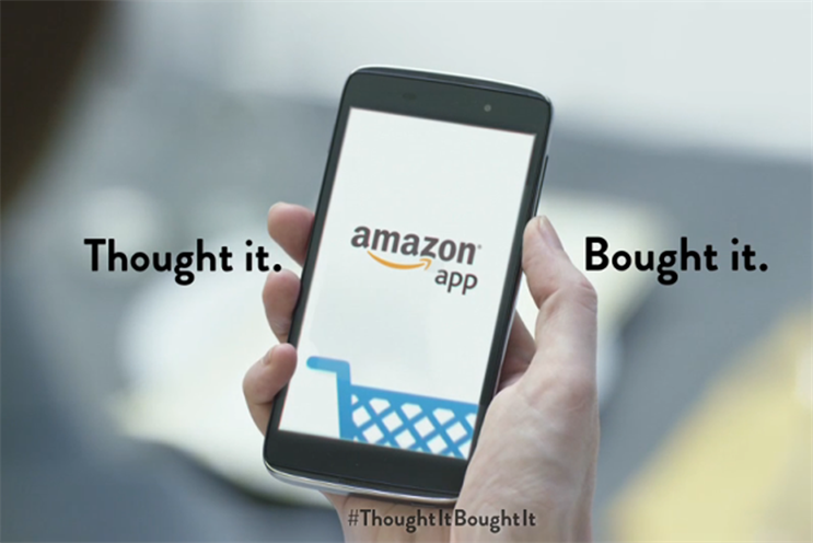 Can Amazon Find itself ahead of the pack?