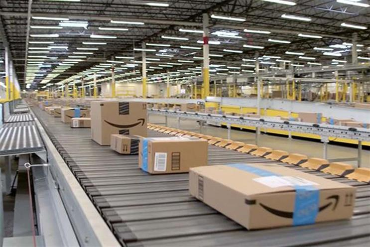 Why Amazon is winning at shopping search