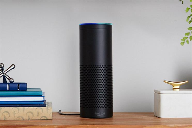 Amazon: the Echo could become another advertising channel