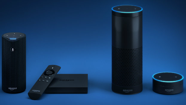 Amazon Echo: likely to have better ecommerce integration than Google Chirp