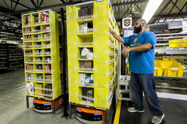 How retailers can beat the e-commerce giants