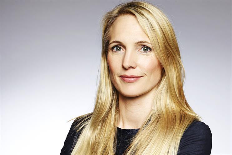 Anna Jones: the chief executive at Hearst Magazines UK