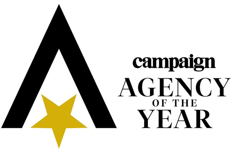 Agency of the Year: judging panel will include global and regional chief marketing officers