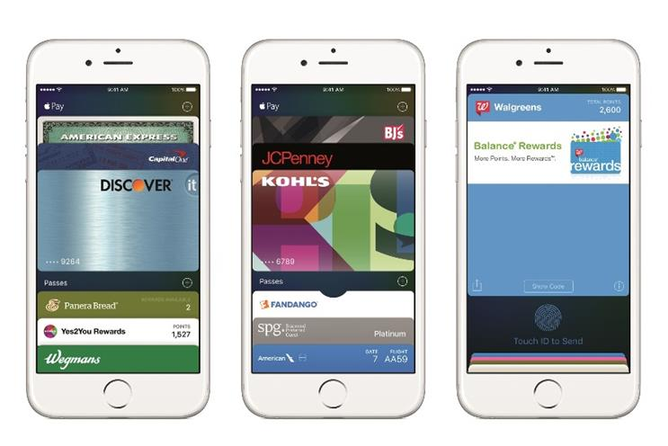 Apple Pay: coming to the UK in July
