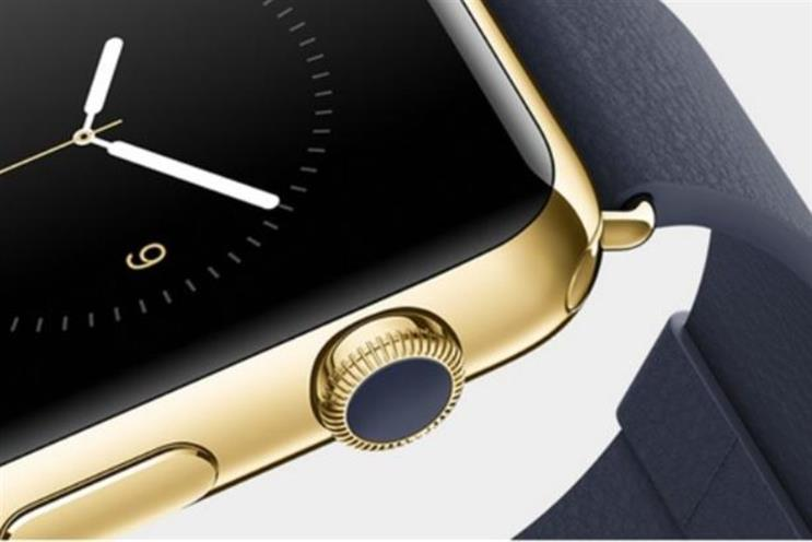 Apple Watch: consumers can check their 'micro moments'