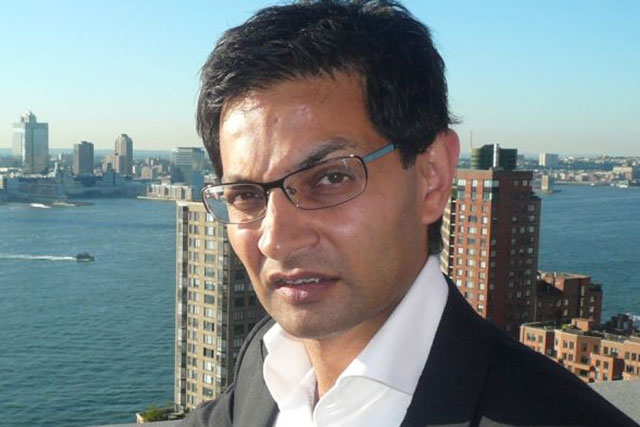 What the internet of things means to me: Saj Arshad