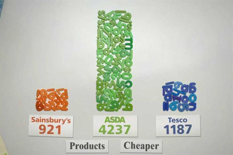 Asda: among Gratterpalm's top-spending clients