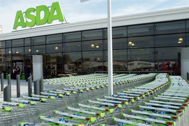 Asda: trials beacons in innovation push