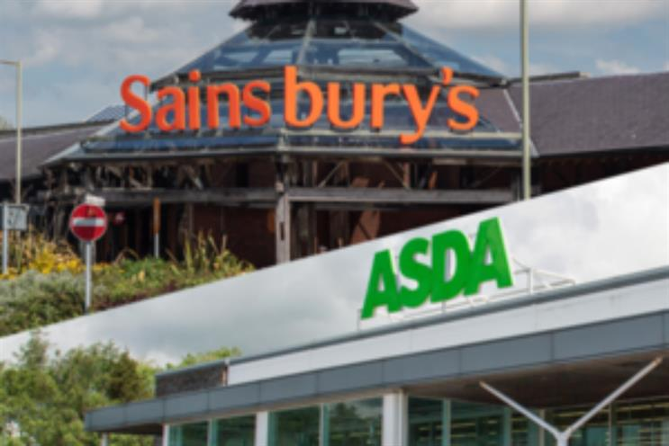 Competition regulator throws doubt on Sainsbury's-Asda merger