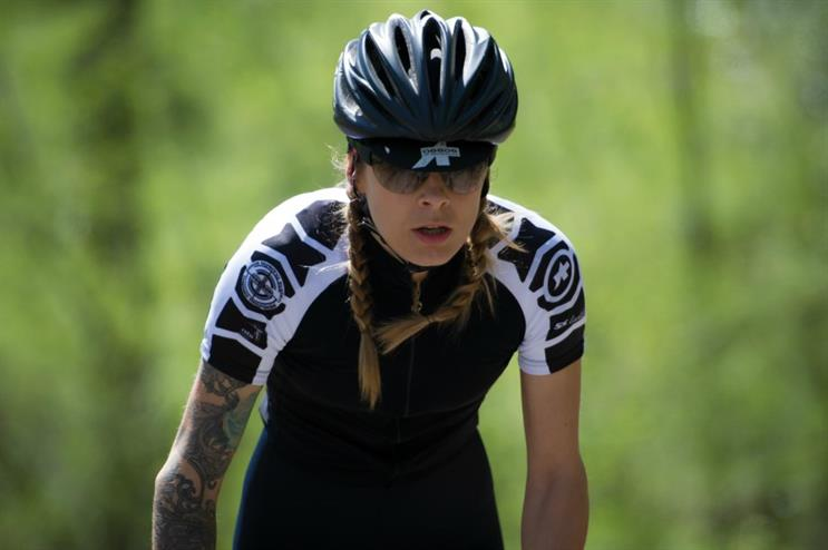 Assos: new store in central London