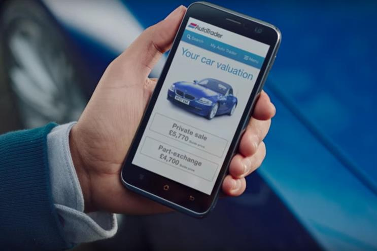 Auto Trader: it is launching its latest campaign on 1 January