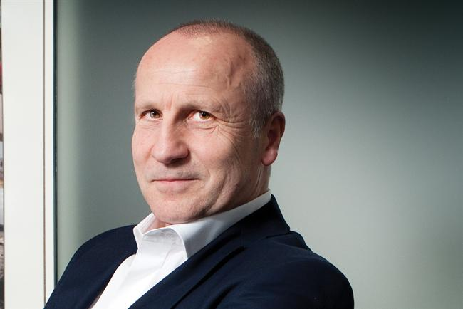Steve Auckland: investing in distribution and digital at Standard