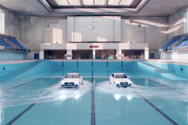 Audi: held chemistry meetings last week