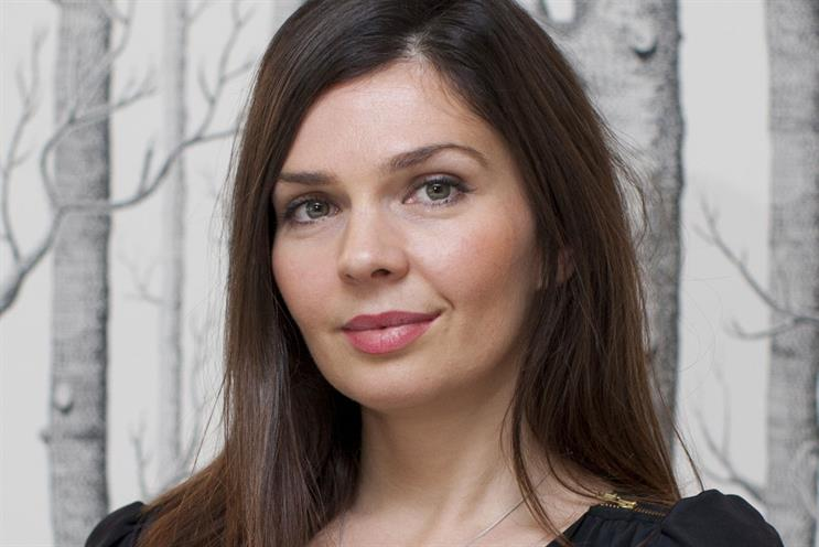 Avril Canavan: becomes worldwide marketing and communications director at PHD