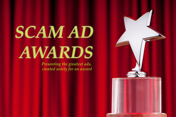 Awards have become the closest the industry gets to certified proof of professional merit