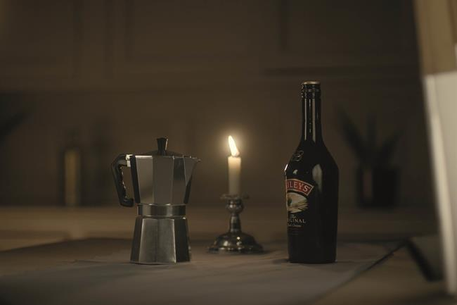 Baileys: 11% increase in net sales