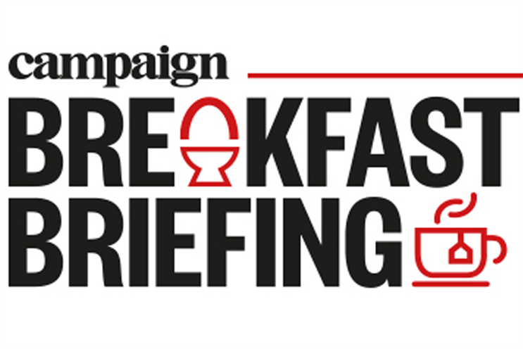 The Future of Customer Engagement | 15th June 2021 | Campaign Breakfast Briefing