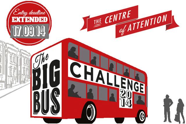 Big Bus Challenge extends deadline