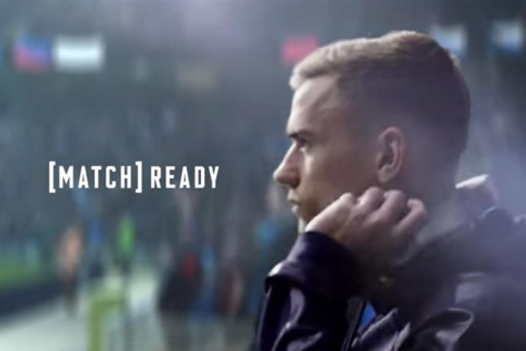 Beats: releases Euro 2016 campaign