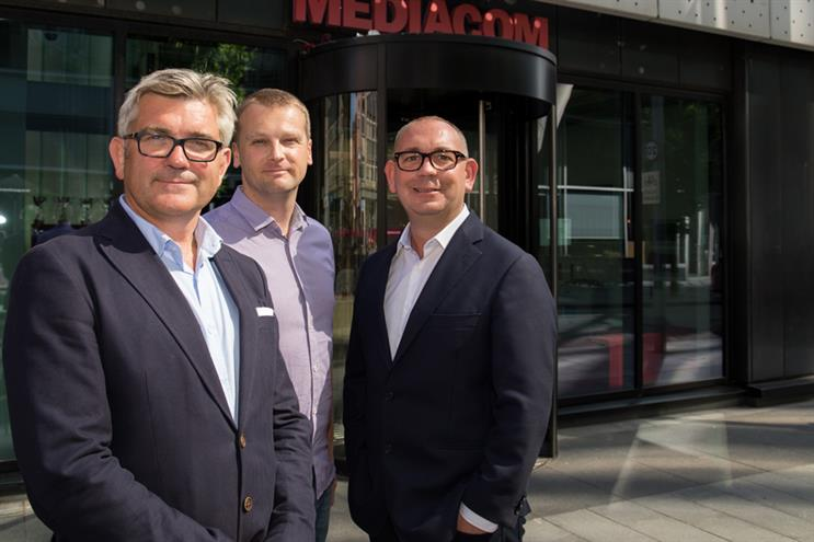 MediaCom North: Cheetham, Cooper and Harrison