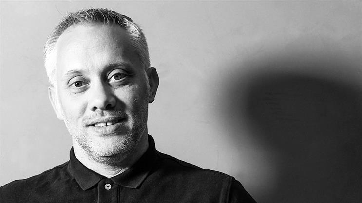 Ben Knight: was MullenLowe Open's global creative lead