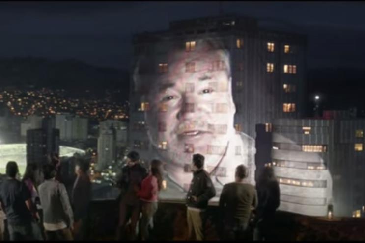 Bet365: TV ads star long-time brand spokesman Ray Winstone