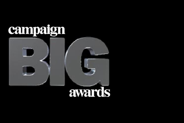 Campaign Big Awards - 29 November 2017