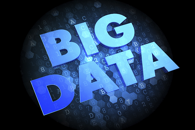 How to...make sense of big data
