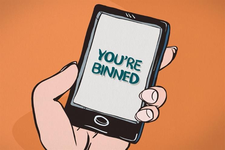 Binder: Tennent's Lager comedy app piggybacks off Tinder