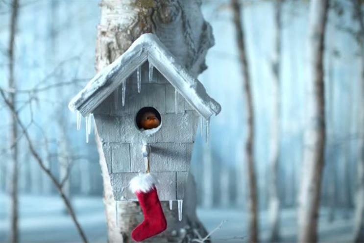 Feeling festive? Get stuck in with our Christmas 2015 ad round-up