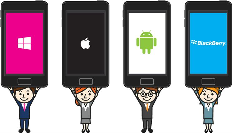 How high-tech market rules have shaped Apple and Samsung's strategies