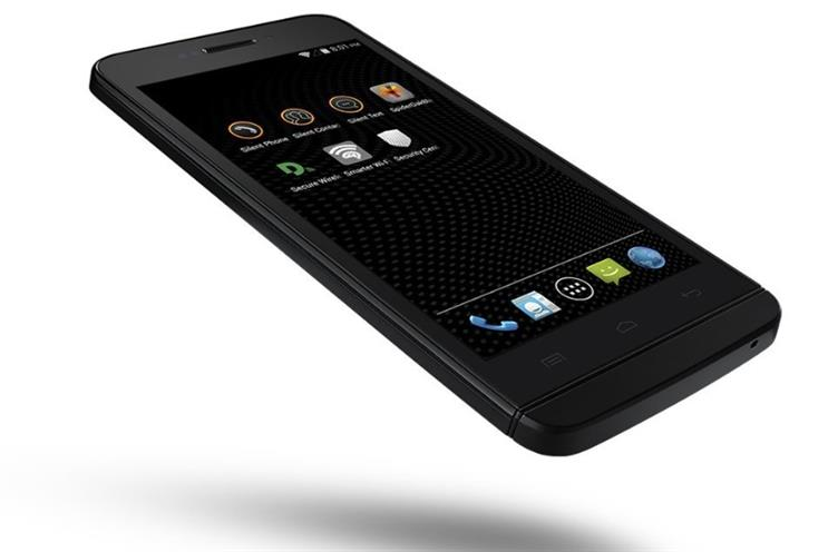 Blackphone: the smartphone that prioritises security