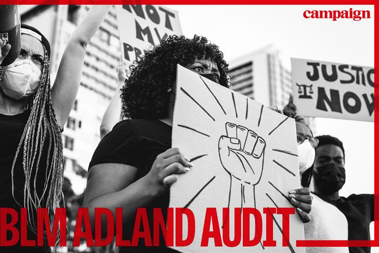 More agencies added into BLM Adland Audit