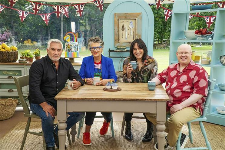 Great British Bake Off: Channel 4's ratings winner